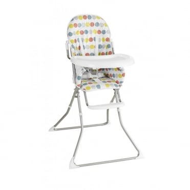 Pepper Highchair