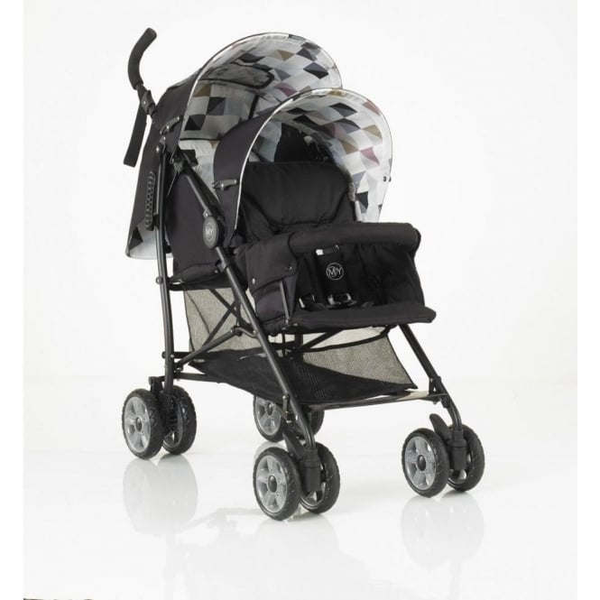 MyChild Sienta Duo Pushchair
