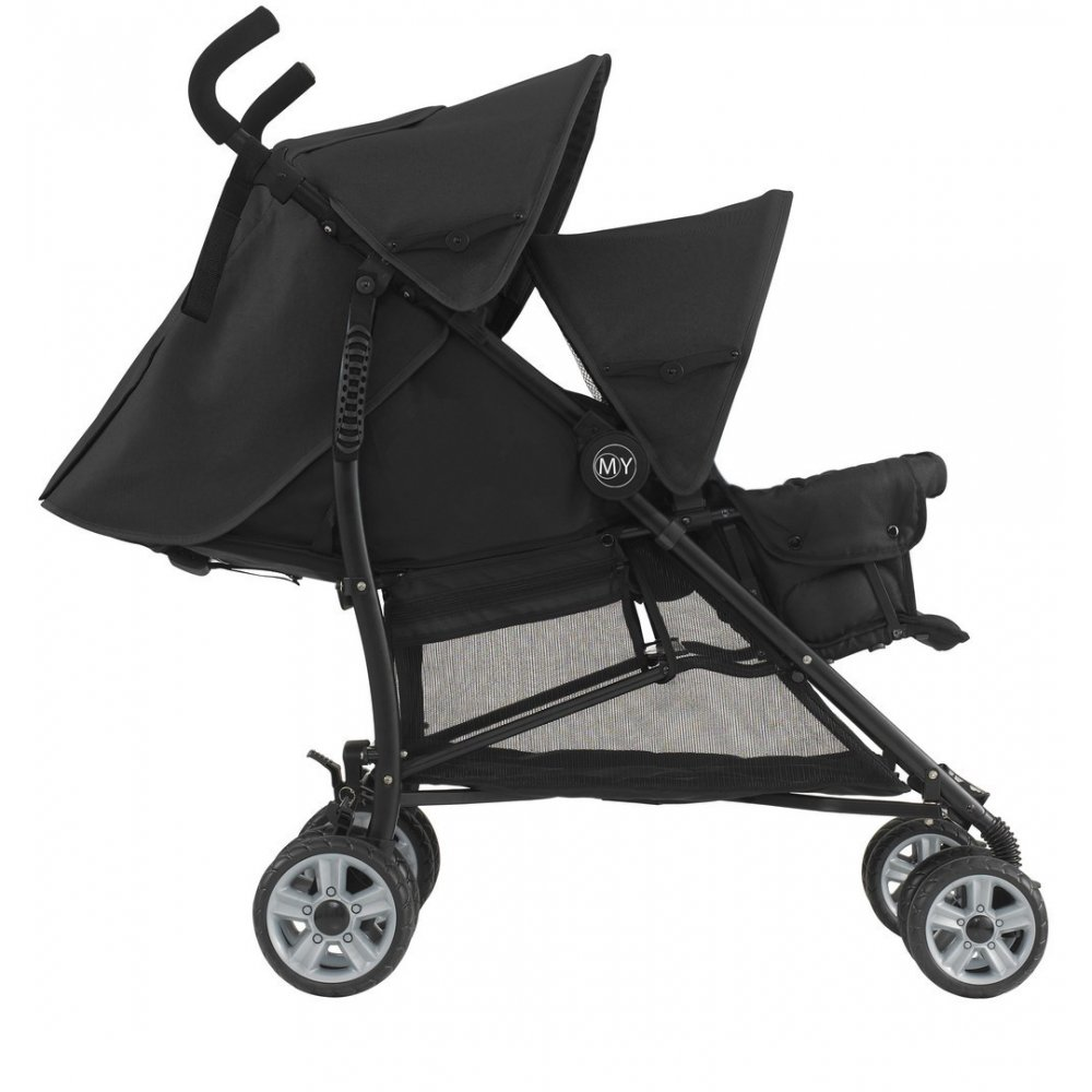 buy mychild sienta duo pushchair double pushchair buggybaby