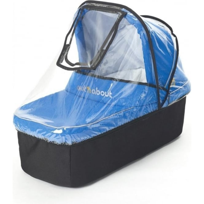 Nipper Carrycot Raincover