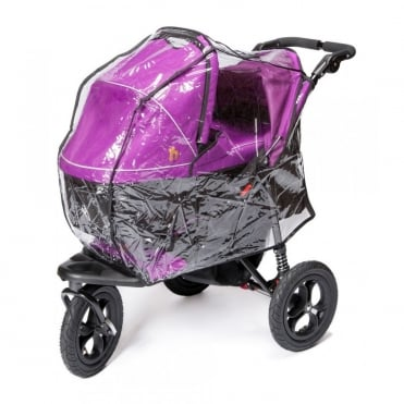 Out n About Nipper Carrycot Sun Mesh Protective UV Cover RRP £27.95