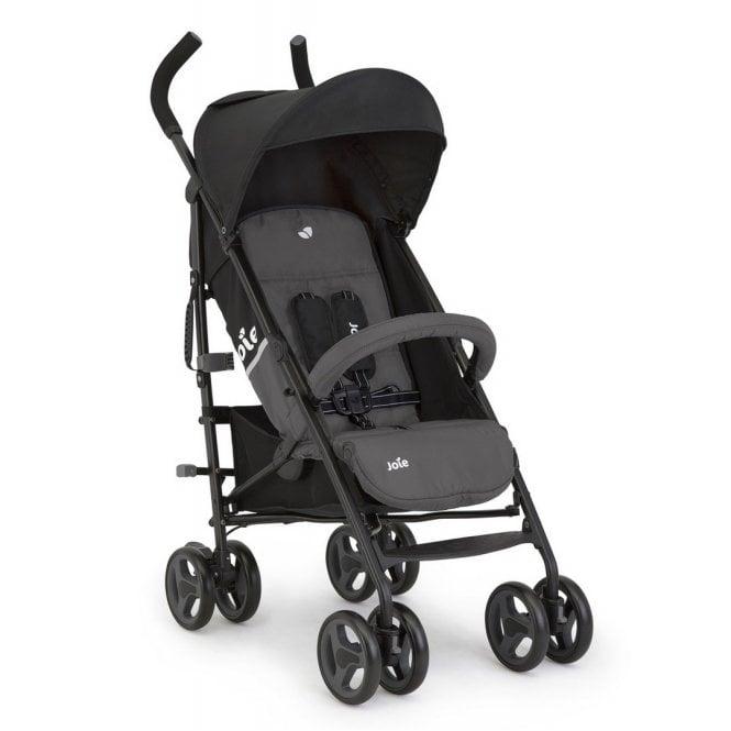 Nitro Stroller LX - Ember