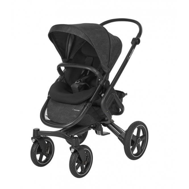 Nova 4-Wheel Pushchair