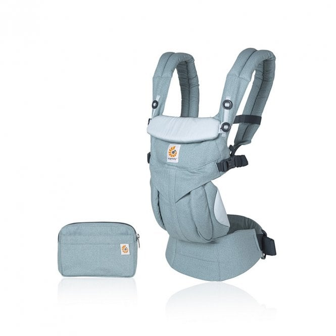 Omni 360 Baby Carrier - Heritage Blue