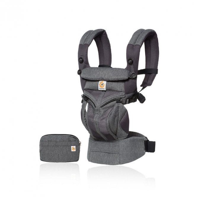 Omni 360 Cool Air Mesh Baby Carrier - Classic Weave
