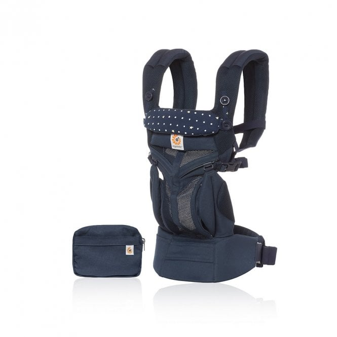 Omni 360 Cool Air Mesh Baby Carrier - Star Struck