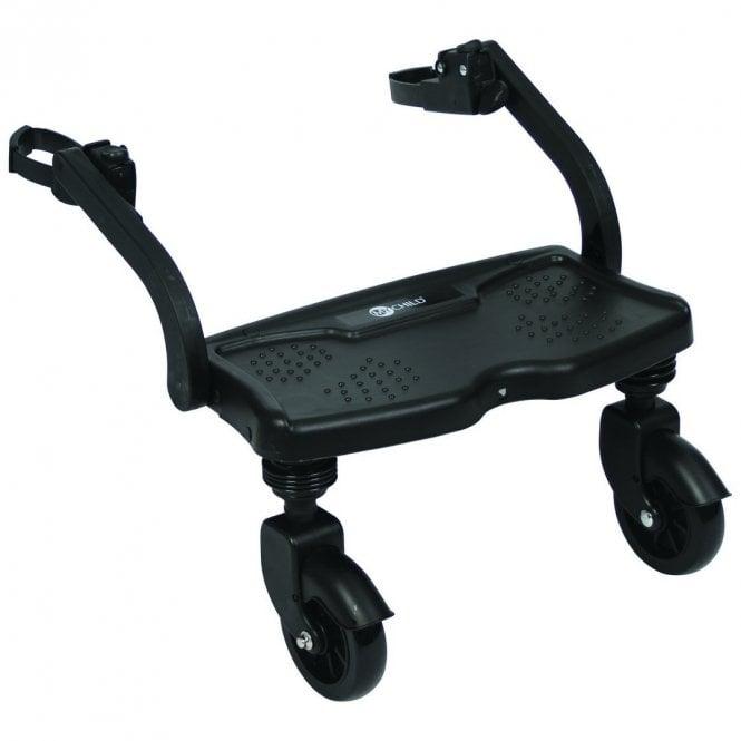 On Board Stroller Board