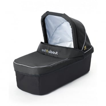 Nipper Double Carrycot