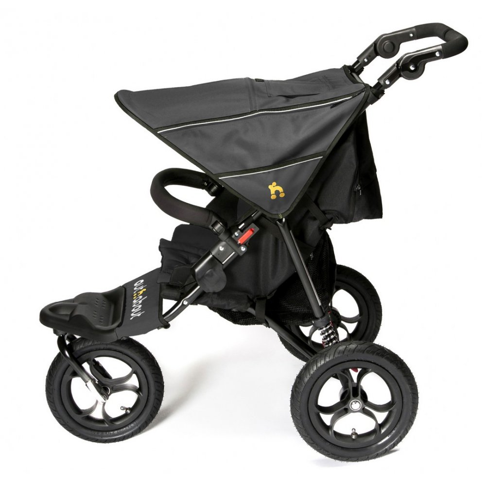 buy out n about nipper single v4 pushchair pushchairs. Black Bedroom Furniture Sets. Home Design Ideas