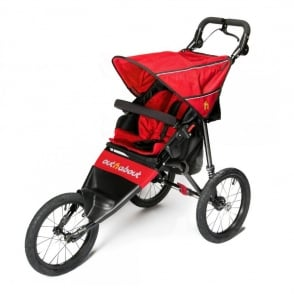 Nipper Sport v4 Pushchair