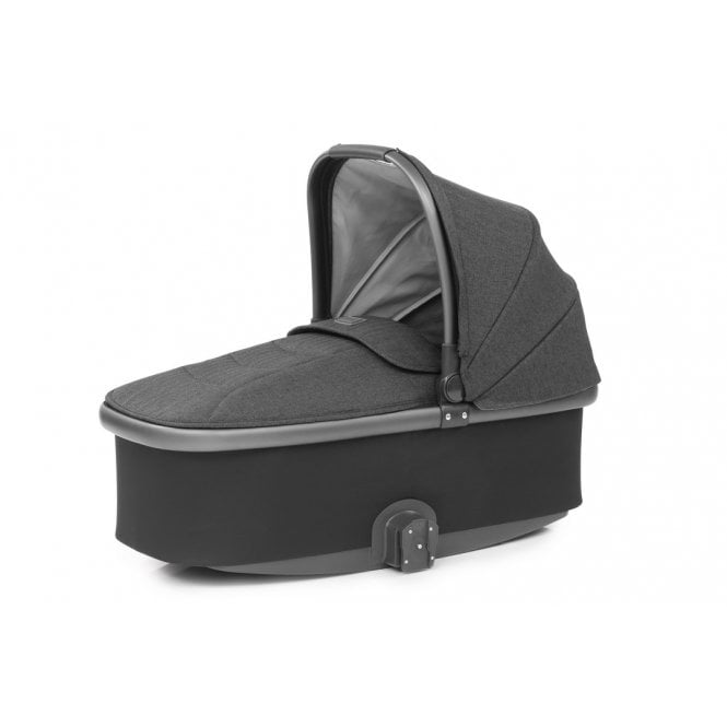 Oyster 3 Carrycot - Pepper On City Grey