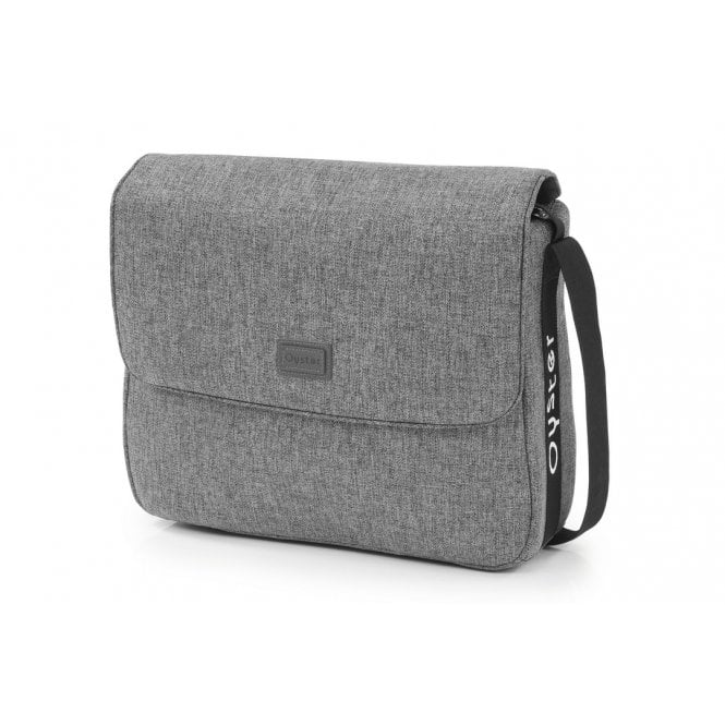 Oyster 3 Changing Bag - Mercury