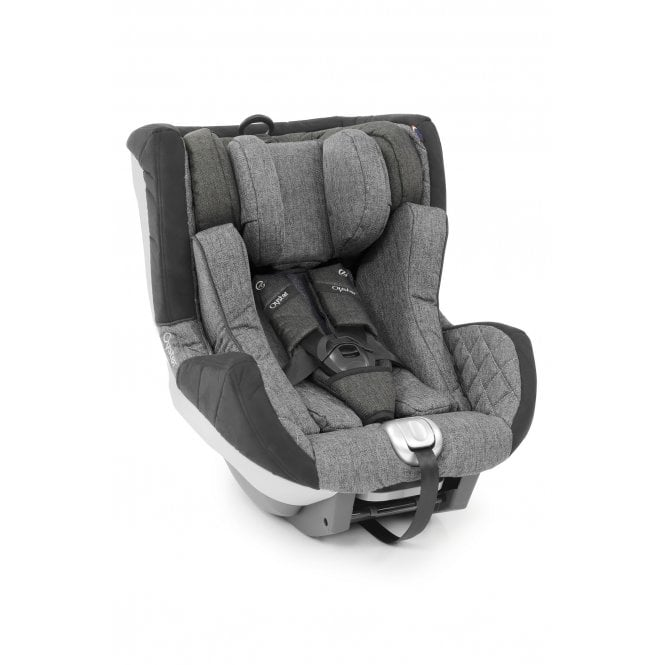 Oyster Carapace Toddler i-Size Car Seat