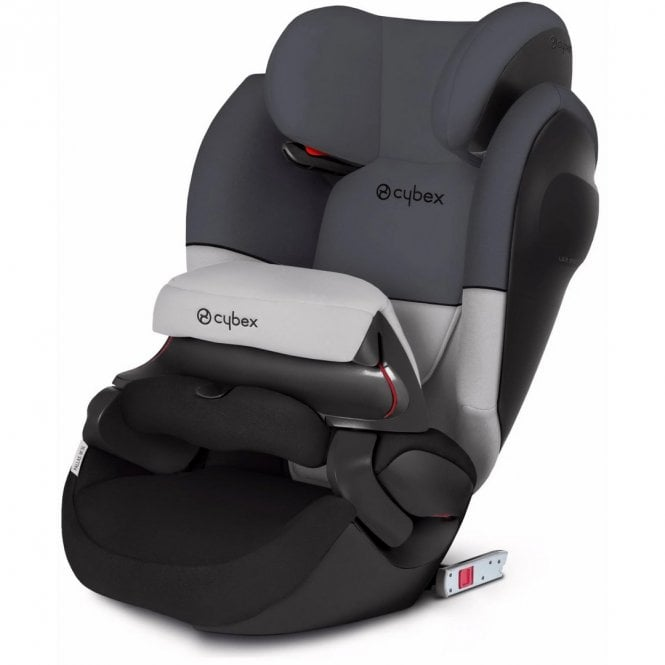 Pallas M-Fix SL Car Seat - 2020 - Gray Rabbit