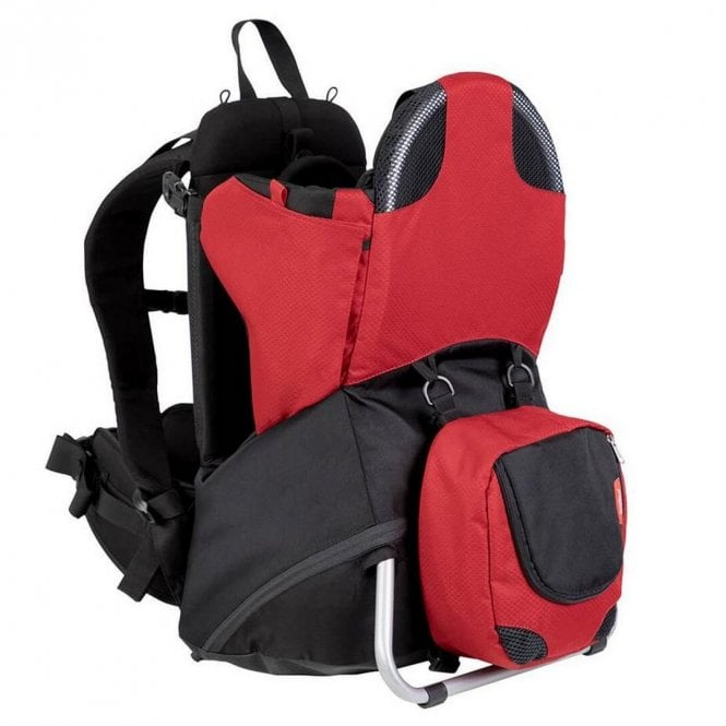 Parade Baby Carrier - Chilli