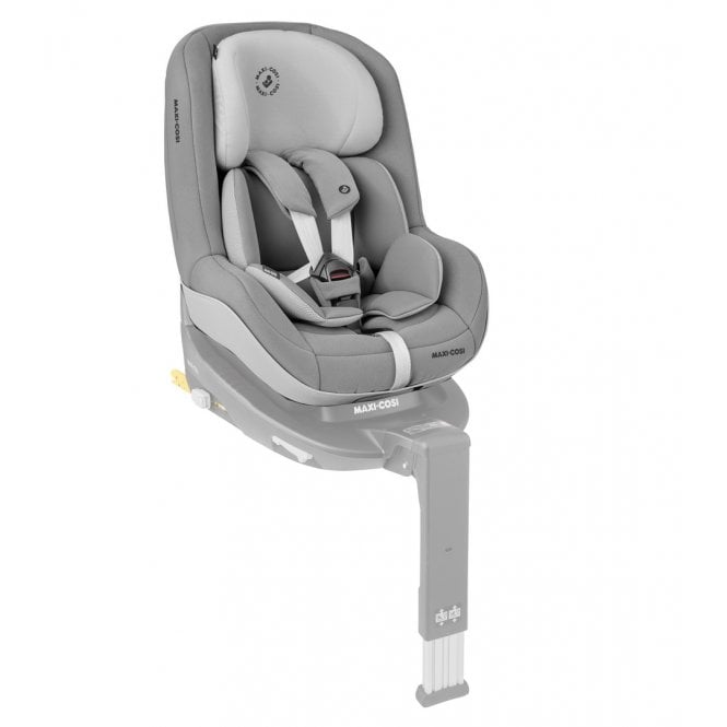 Pearl Pro2 i-Size Car Seat - Authentic Grey