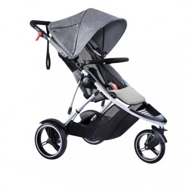 Dash Pushchair