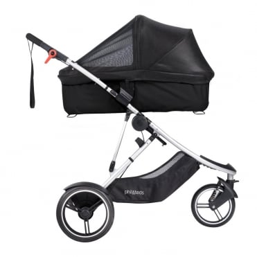 Dash Snug Carrycot Sun Cover