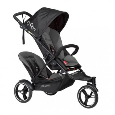 Dot v3 Pushchair + Double Kit