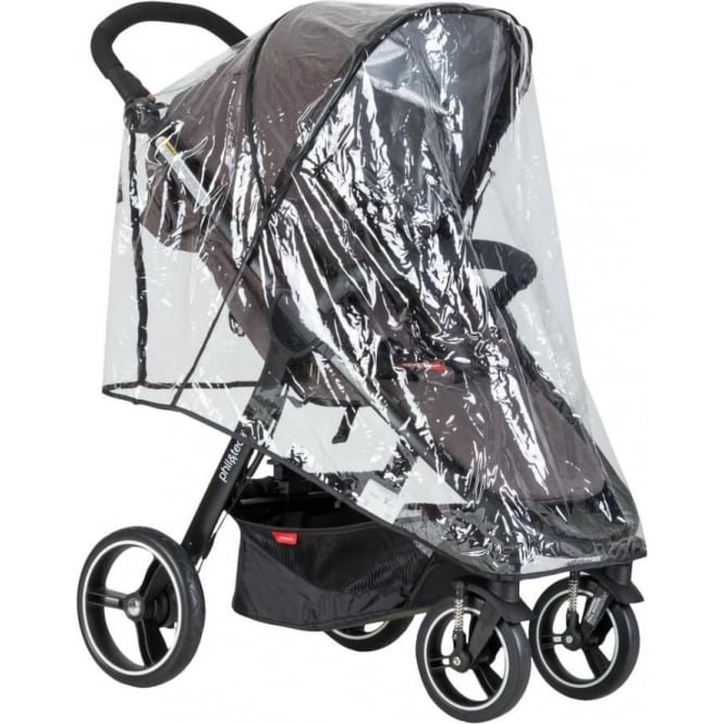 Phil & Teds Smart Buggy V3 Storm Cover