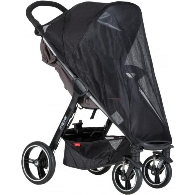 Phil & Teds Smart Buggy V3 Sun Cover