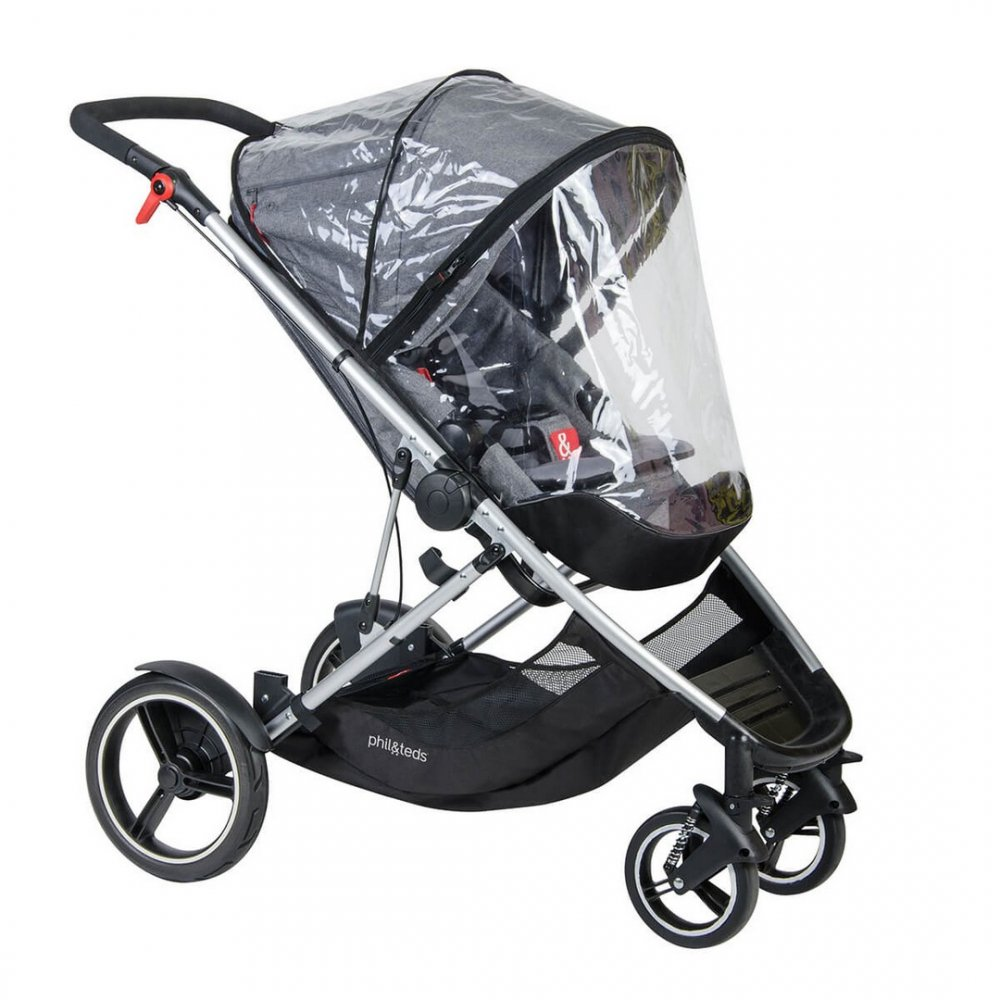 Buy Phil Amp Teds Voyager Storm Cover From Buggybaby