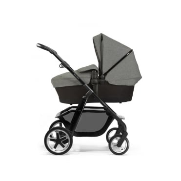 Pioneer Special Edition Pushchair - Eton Grey