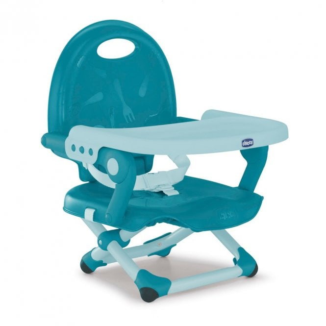 Pocket Snack Compact Highchair - Hydra