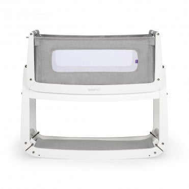 Pod3 Bedside Crib 3 in 1