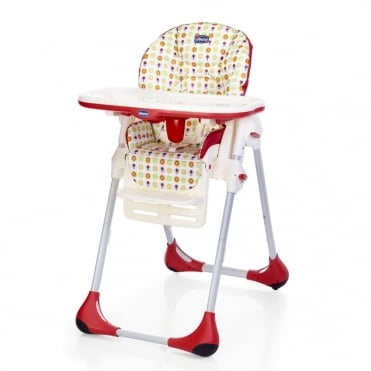 Polly Easy Highchair