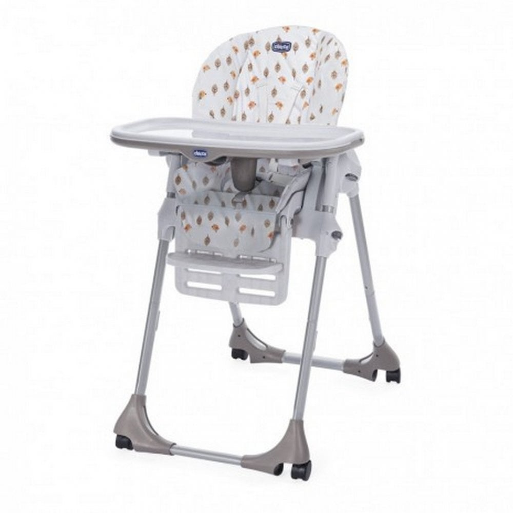 Magnificent Polly Easy Highchair Romantic Pabps2019 Chair Design Images Pabps2019Com