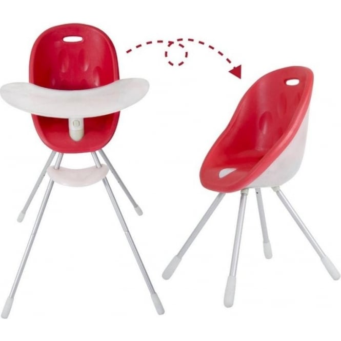 Poppy Highchair