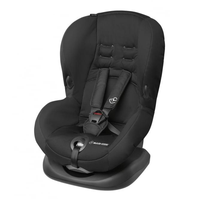 Priori SPS+ Car Seat - Slate Black