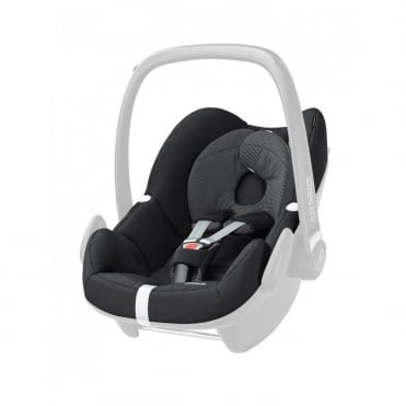 Black Car Seat Replacement Covers