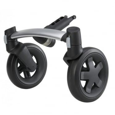 Buzz 4 Front Wheel Unit