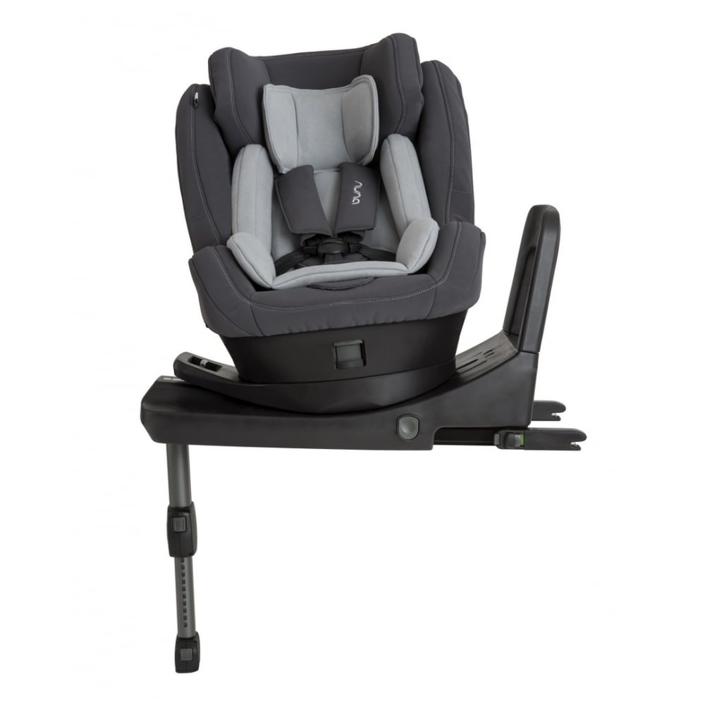 Rebl Plus i-Size Car Seat  sc 1 st  BuggyBaby : nuna chair review - Cheerinfomania.Com