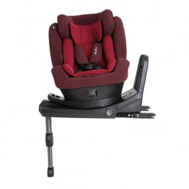 Rebl Plus i-Size Car Seat