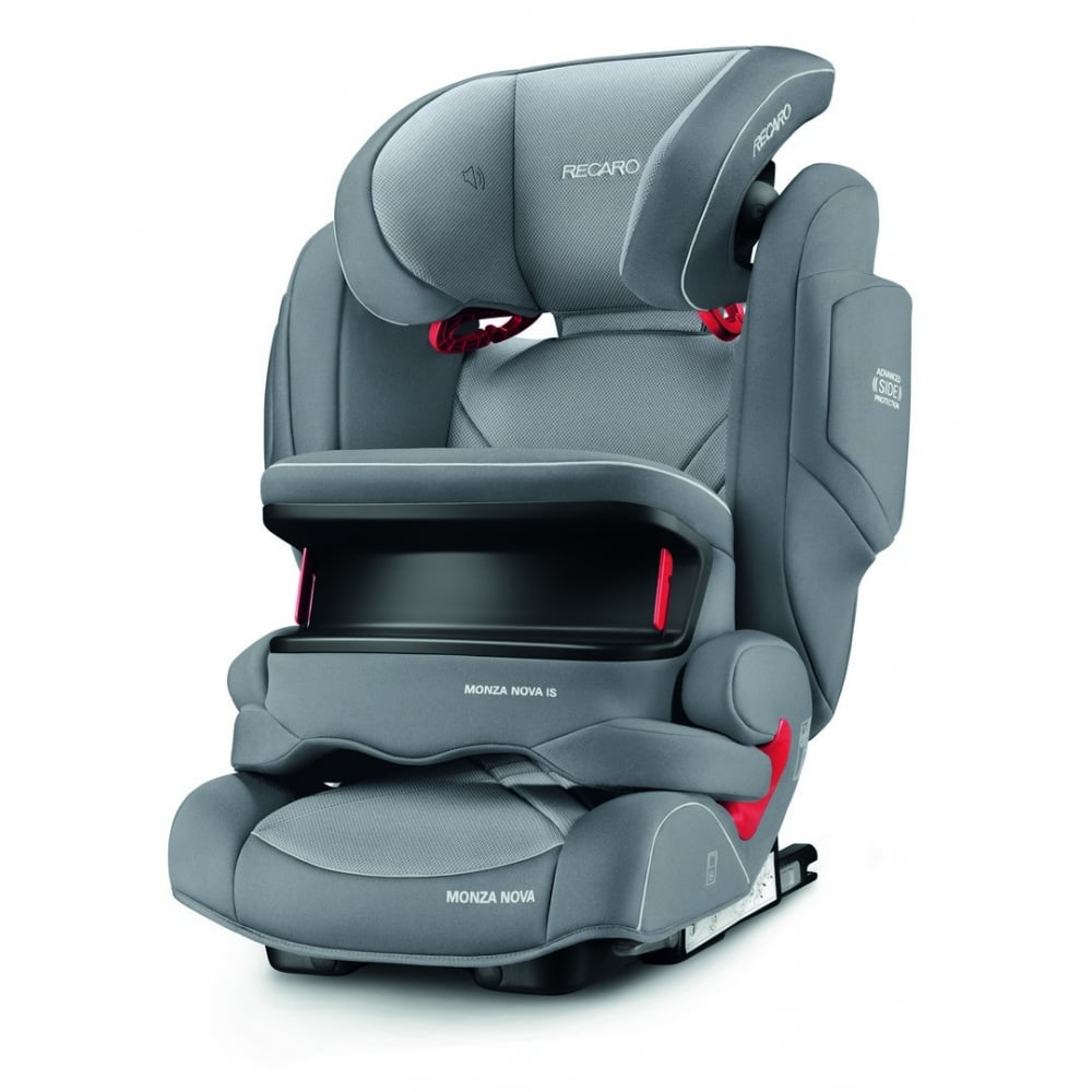 buy recaro monza nova is car seat buggybaby baby car seats. Black Bedroom Furniture Sets. Home Design Ideas
