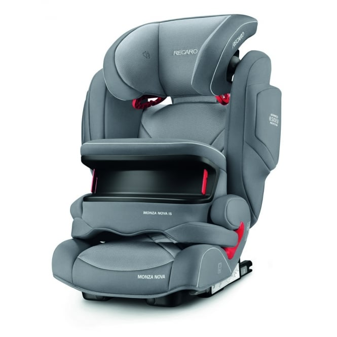 Recaro Monza Nova IS Car Seat