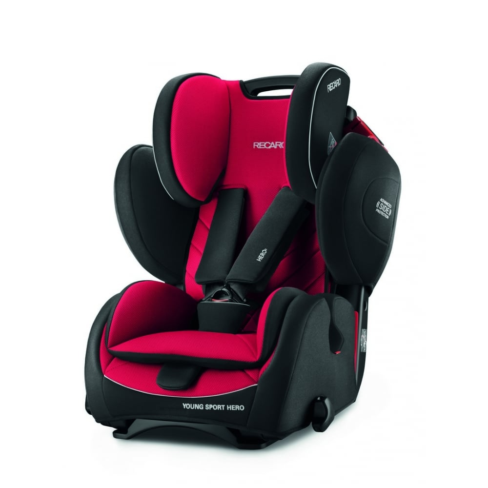 buy recaro young sport hero car seat buggybaby baby car seats. Black Bedroom Furniture Sets. Home Design Ideas
