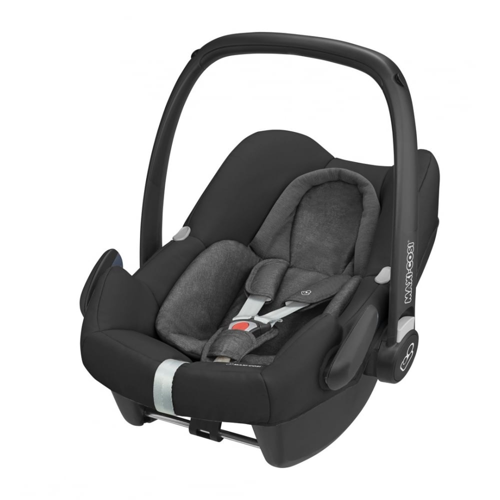 maxi cosi rock car seat i size car seats free fast delivery. Black Bedroom Furniture Sets. Home Design Ideas