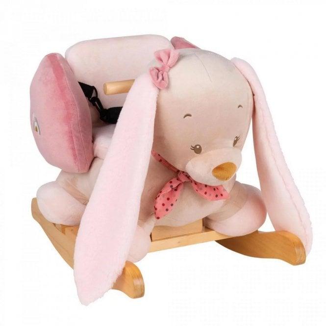 Rocker - Pauline The Bunny