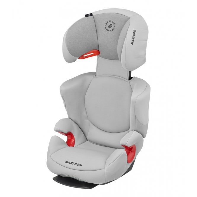 Rodi AirProtect Car Seat - Authentic Grey