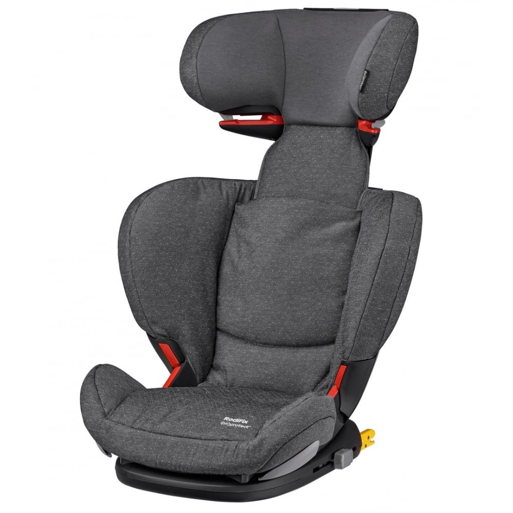 maxi cosi rodifix airprotect car seat group 2 3 isofix. Black Bedroom Furniture Sets. Home Design Ideas