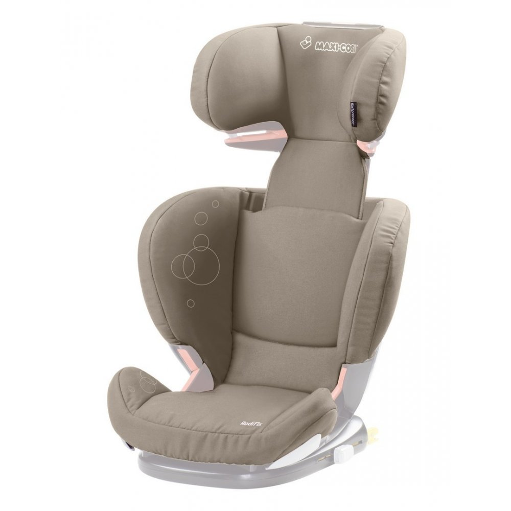 Buy Maxi-Cosi RodiFix Replacement Seat Cover from BuggyBaby