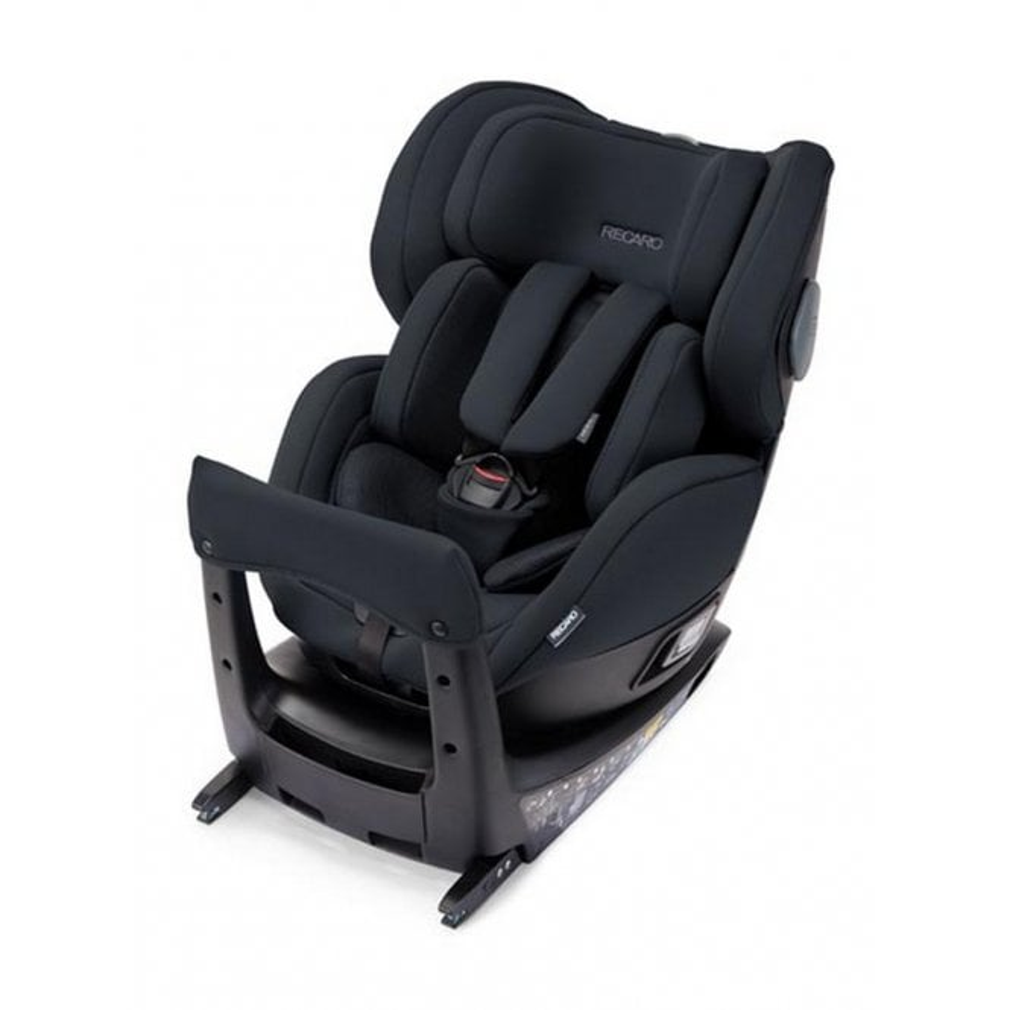 Salia Car Seat - Select Night Black