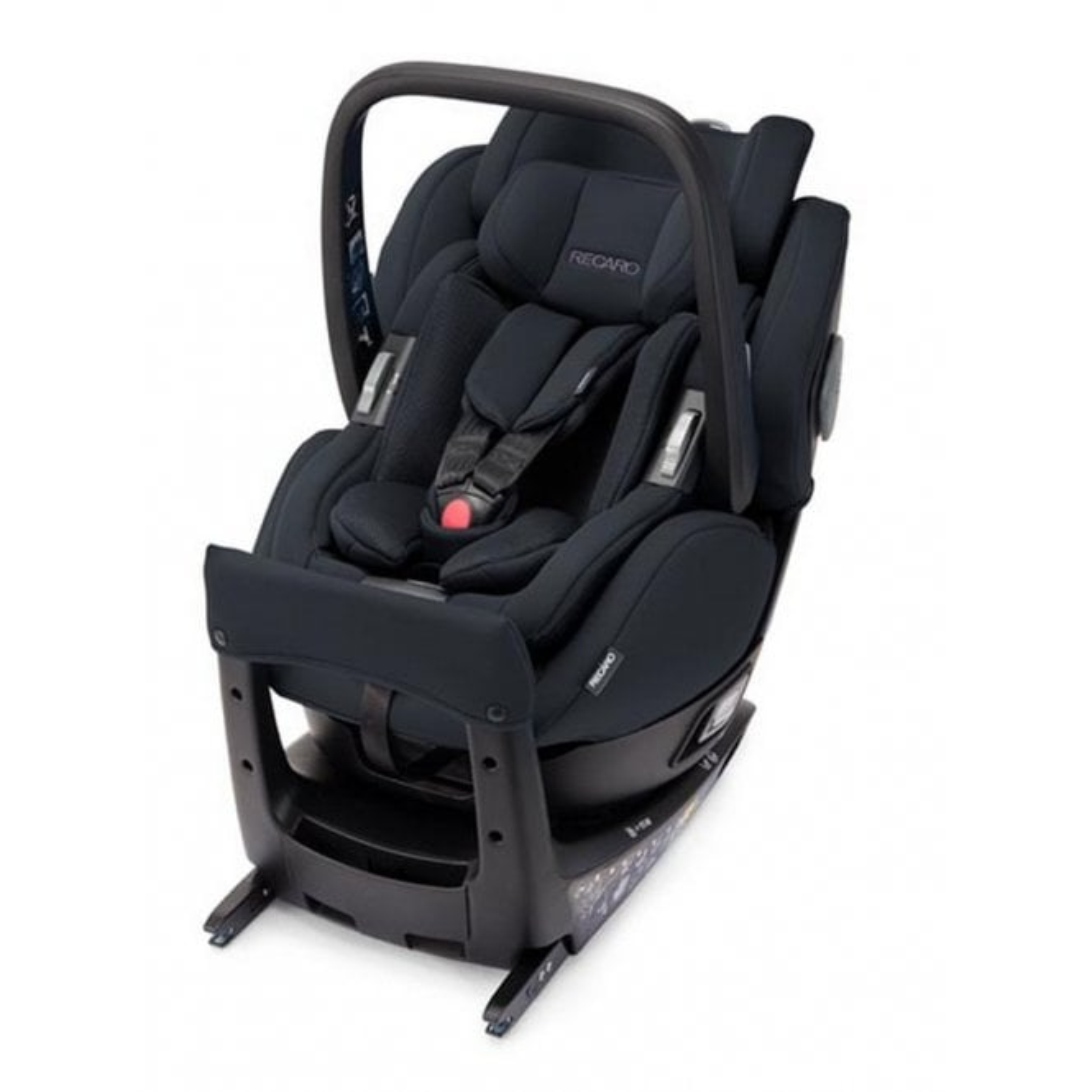 Salia Elite Car Seat - Select Night Black