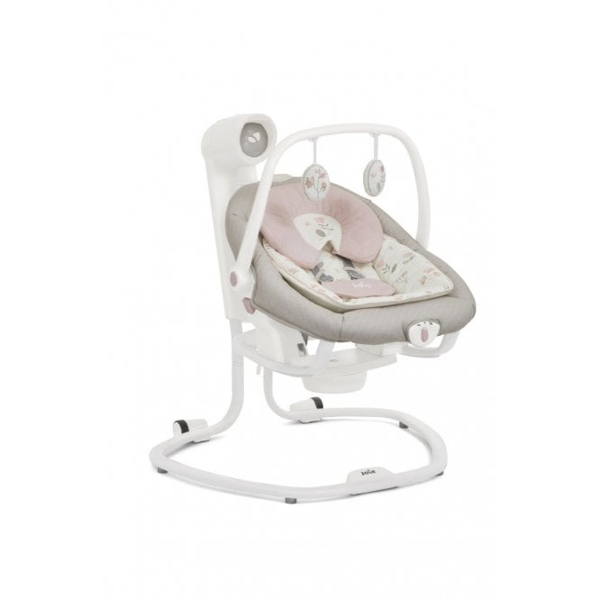 Serina 2 in 1 Swing & Rocker (Discontinued 23 April 2020)