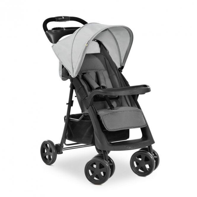 Shopper Neo II Pushchair - Grey