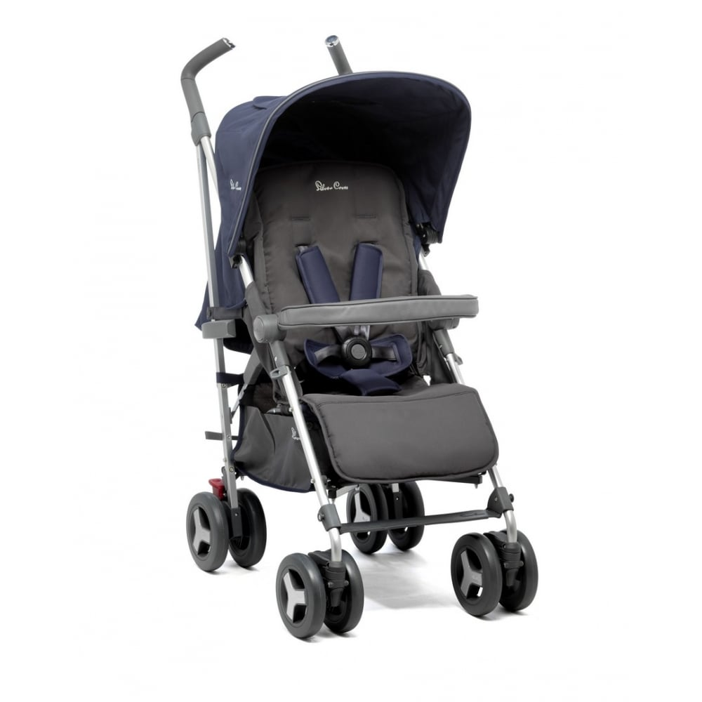 Buy Silver Cross Reflex Pushchair Buggybaby Pushchairs